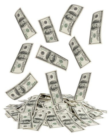 Average Mold Removal Cost!