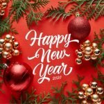 Advanced Mold Services Wishes You A Happy New Year!