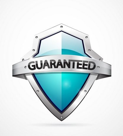 Advanced Mold Services Guarantee