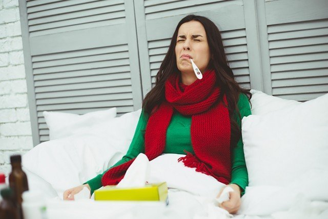 Can The Air In Your Home or Business Make You Sick?