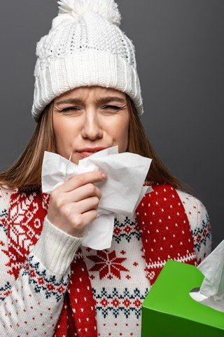 What Is Christmas Tree Syndrome?